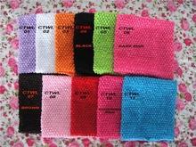 Wholesale girls crochet tube top,crochet top for children,crochet tube top for tutus