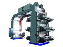 2013! PLC control High Speed Flexo Type Printing Machine