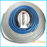UHMWPE yacht sail rope