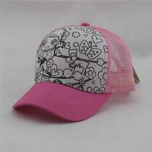 Denim Children cap / Kids Headwear / Baby cap