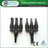 5.0-7.0mm Cable ODMc4 Connector For Photovoltaic System