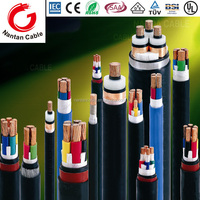 China manufacturer supplying various national standard low voltage cable wire cable