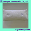 Custom rectangle pillowcases cover sofa back support