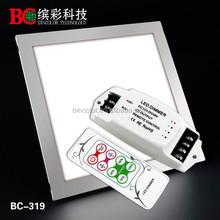 LED dimmer DC12V-48V PWM Dimming Controller For high power led lights 350mA