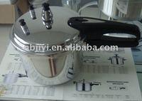 Commercial Pressure Cooker