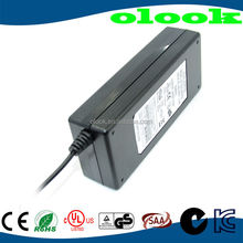90W 24v 3.75a power adapter desktop with CE/UL/CUL/FCC/PSE/GS/SAA certificates