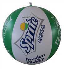 bob trading brand ODM Inflatable ball toys beach ball with inflatable inside