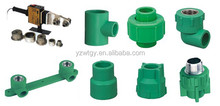 high quality ppr pipe and fittings for hot water