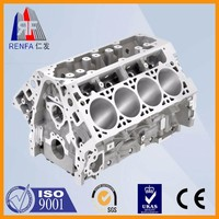 2015 Heavy-duty Truck High quality engine parts Cylinder block