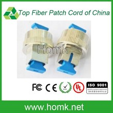 0~30dB SC/UPC Singlemode Optical Fiber mechanical adjustable Attenuator