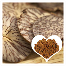 Anti-aging 100% natural 10:1 brown areca seed extract powder
