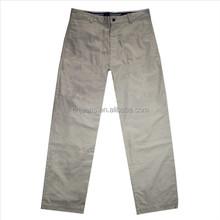 GZY cheap baggy casual men's jean trousers plus size