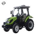 4 rodas farming tractor DETUZ motor e FIAT caixa de velocidades BTB604-01 para 60hp , com cabine