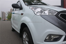 2015 New Environmental Protection Electric Car Sedan with Low Price 4 wheel electric car