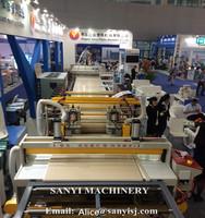 WPC foam board/PVC wood plastic furniture Board machine