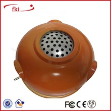 2015 Newest Portable Home safety Protect Product Earthquake and Fire Alarm