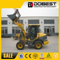 2015 Hot-sale 0.54m3 bucket shovel loader CAISE CS910