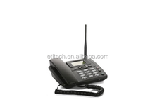 FM radio support GSM Fixed Wireless Telephone for Home/Office/Rural Areas Huawei ETS3125i