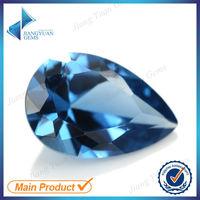 hot sale blue sapphire cabochon
