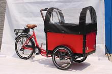três bicicletas da roda