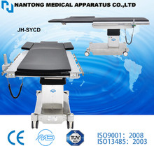 DR/C-arm /X-ray photography beds /tables manufacturer