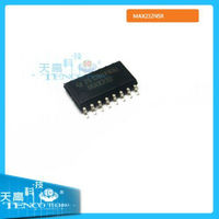 electronic components IC 4558d