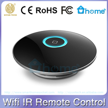 2014 smart home automation gateway wifi smart home light Remote Control home automation wifi