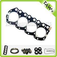 NISSAN TD27 engine parts cylinder head gasket 2.7L OE11044-43G02 hot sale