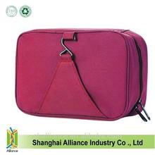 New Wholesale Makeup Bag Storage Organizer Multi-Function Handbag Cosmatic Bag in Bag For Women