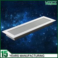hvac decorative security metal vent grilles