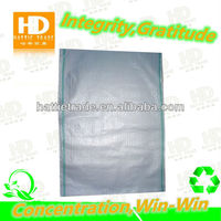 raw material pp woven packaging bags