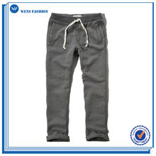Top Quality Gold Stamp With Custom Sizes Jogging Pants For Men