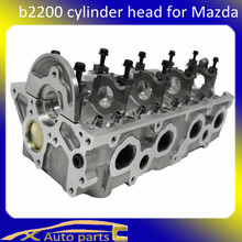 for mazda auto parts, mazda b2200 cylinder head, for mazda f2 engine cylinder head 626B2200 2.2L 12v F2FE-Jk