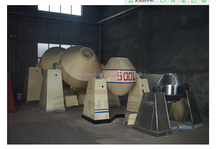 2014 NEW DESIGNED FOR DOUBLE-CONE ROTARY VACUUM DRYER