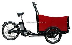 2015 hot China cheap adults three wheel tricycle /trehjulet cykel /tre hjul cykel