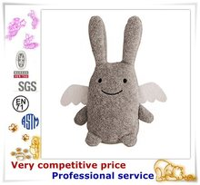 High Quality Stuffed Animal Plush Toys, pet rabbit