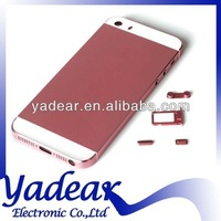 China alibaba wholesale cell phone cover for iphone 5/5s