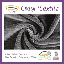 cotton polyester spandex fabric