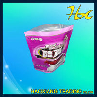 chips packing bag resealable food poly bag china manufacturer