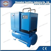 The best choice portable power station and air compressor