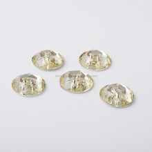 Resin Sewing Button For Clothing