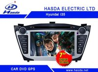 Car dvd player for hyundai IX-35 HK7012