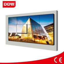 60 inch lcd video wall , home theater system