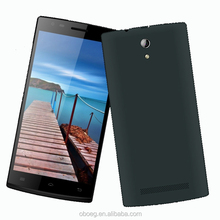 5.5inch smartphone android 4g mobile phones, HD 1280*720 IPS smart mobile 4g
