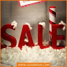 Store Decoration Foam Letter Sale