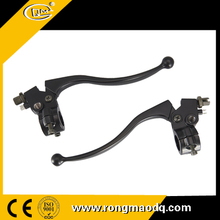 China Manufacturer Motorcycle Brake Lever Spare Parts