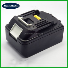 PEB BL1830 replacement lithium ion battery 18V 3000mah for makita