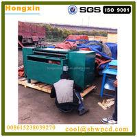 oil radiator copper crusher separator