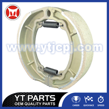 Motorcycle Brake Shoe For RX125 Good Part For Scooter Baotian