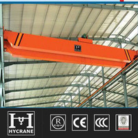 LH Model crane,20 ton electric overhead crane